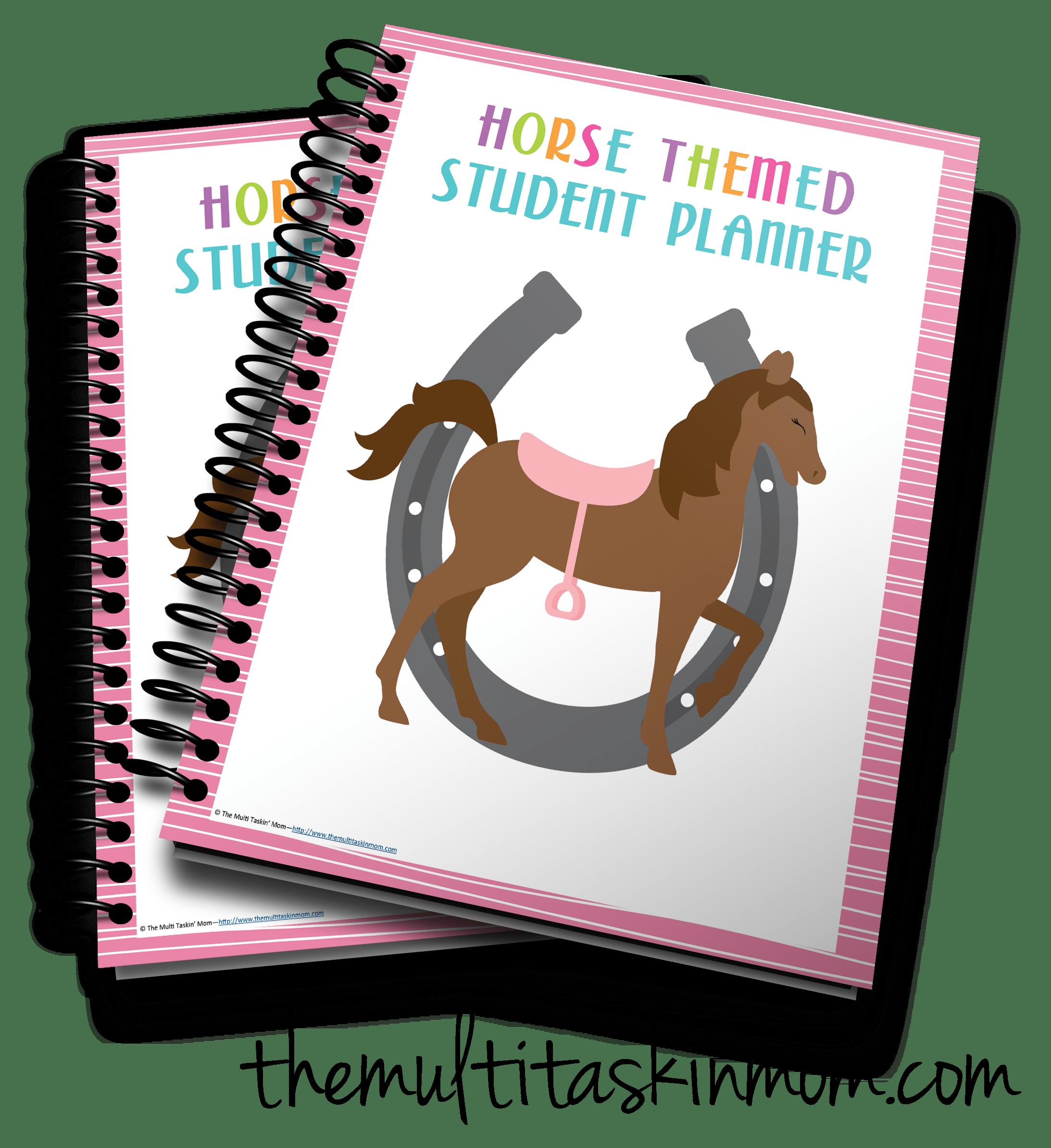 Horse planner 3d