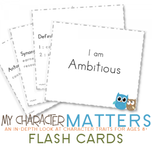 MCM Flash Cards