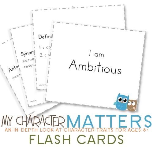 MCM Flash Cards