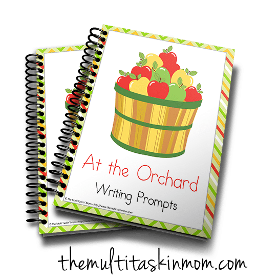 Orchard Writing Prompts