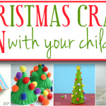 Christmas Craft Fun with your Children
