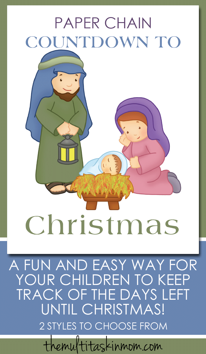 countdown-to-christmas-nativity-theme