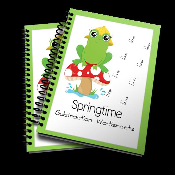 Springtime Subtraction