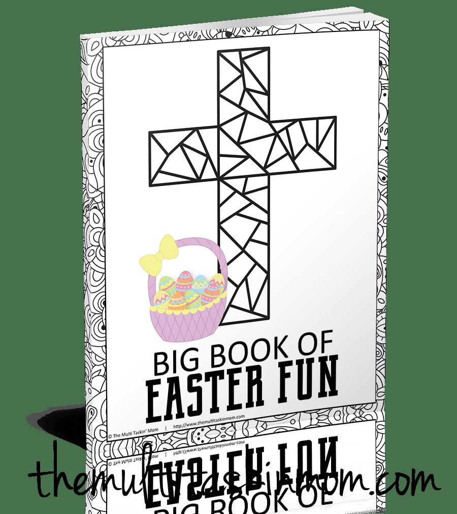 Big Book Of Easter Fun