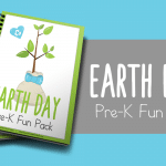 Earth Day PreK Fun Pack