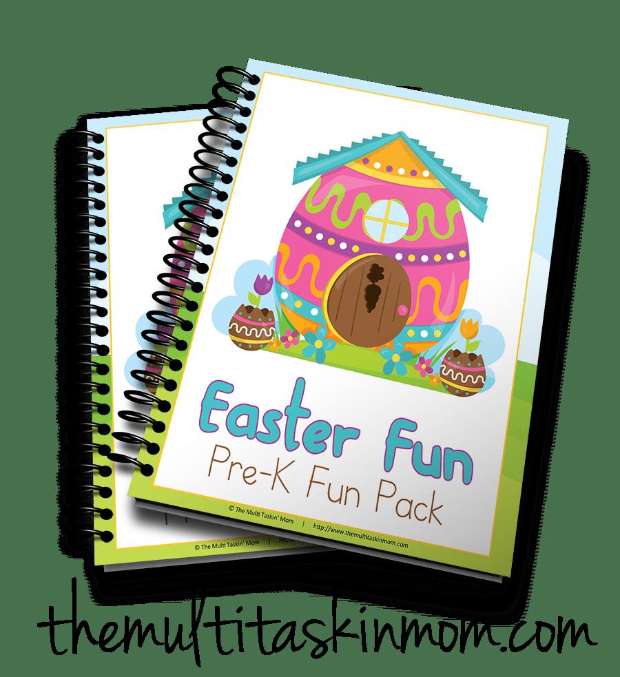 Easter Fun Pack Bunnies