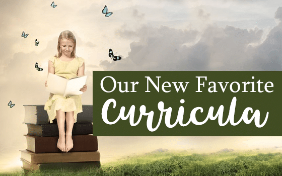 Our New Favorite Curricula