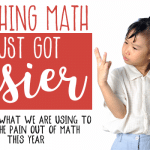 Teaching Math Just Got Easier