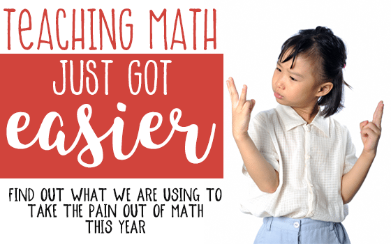 Teaching Math Just Got Easier