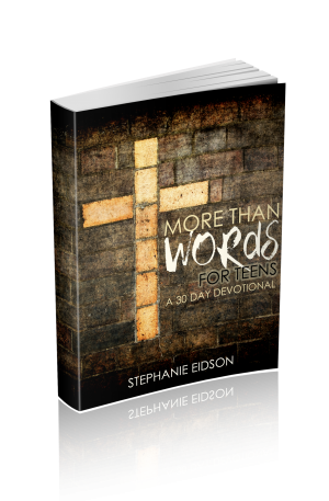 More Than Words: For Teens