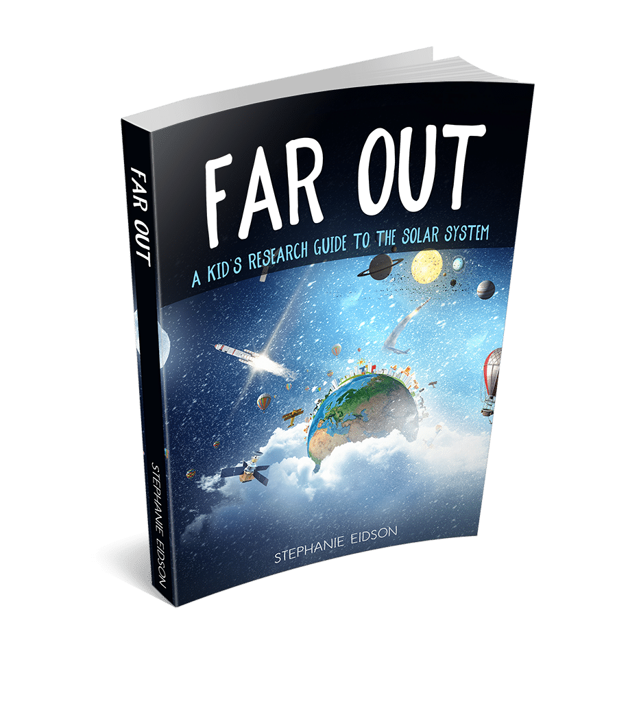 Far Out 3d 2019