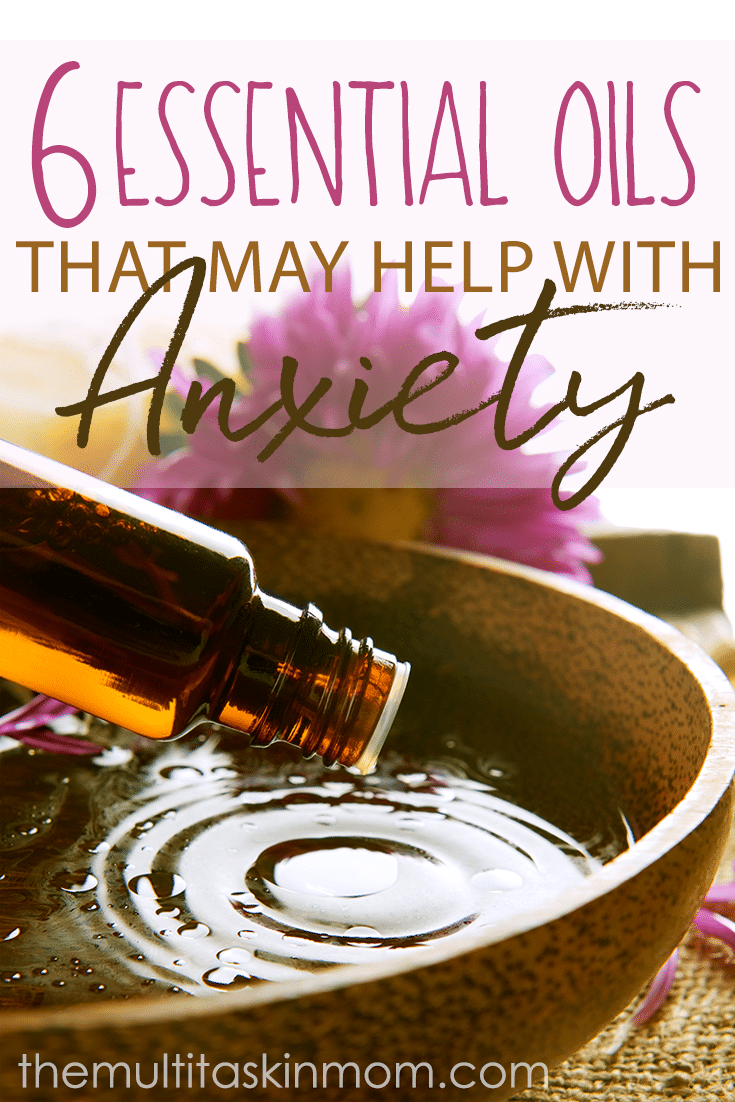 Dealing with anxiety it not easy. We have put together 6 of our favorite essential oils that may help you through your anxiety. You may even have a few of these on hand already!