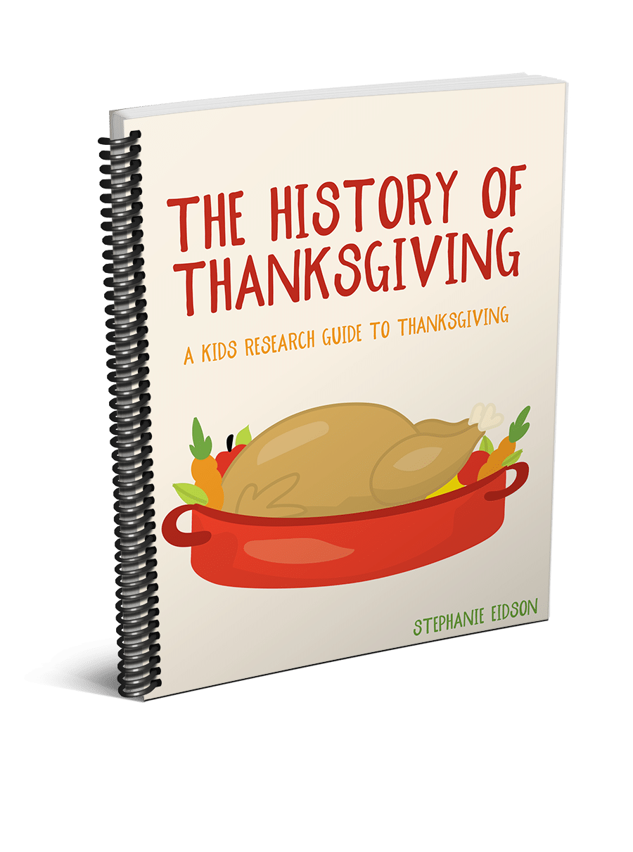History of Thanksgiving 3D