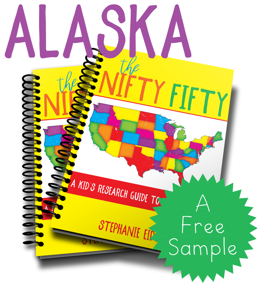 The Nifty Fifty Sample Alaska