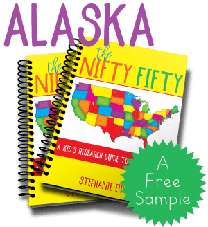 Alaska A Free Sample of the Nifty Fifty 2
